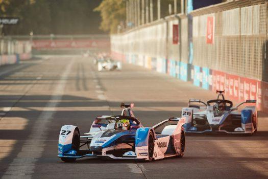 Andretti Formula E Race To New Premises In Banbury