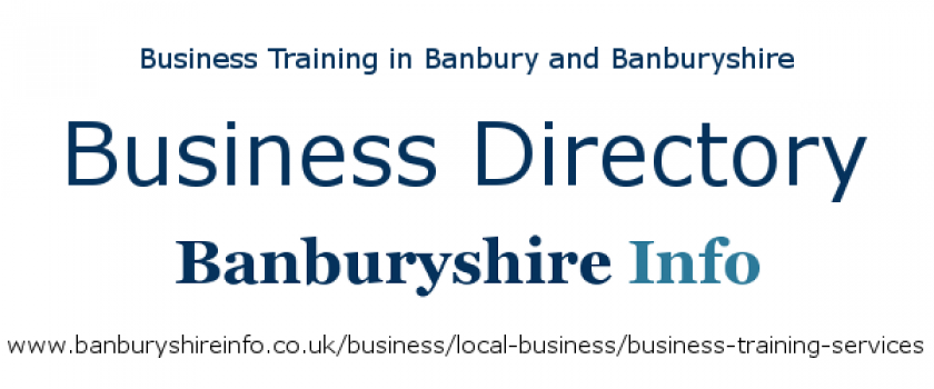 Wide Range Of Business Skills & Training Services.