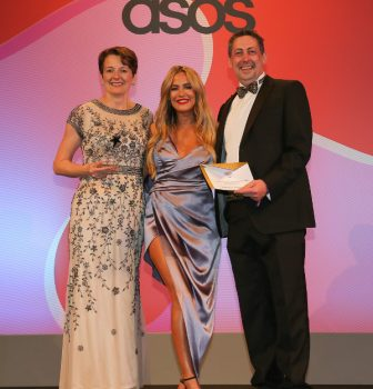 The Beauty Awards 2019 with ASOS