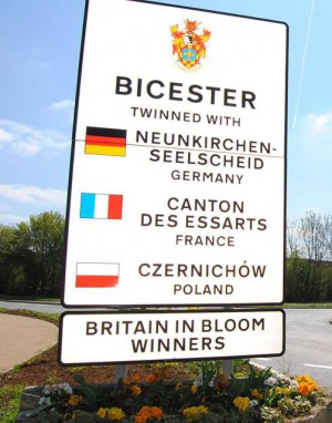 Farming history ploughs ahead to win Bicester sports vote