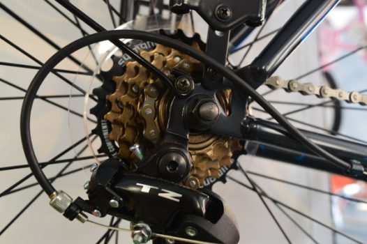 Bike Shop, cycle repairs and cycling accessories