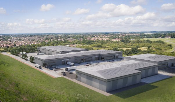 Tasty expansion by international baking group British Bakels at Bicester, on the London to M40 corridor!