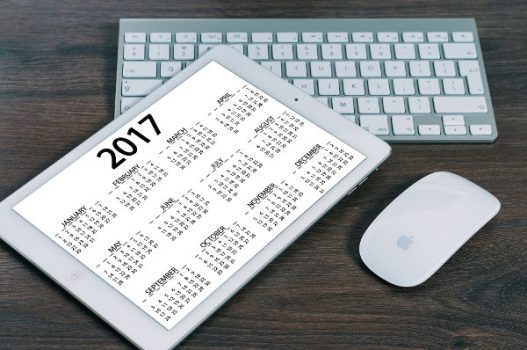 The New Year is an ideal opportunity for local businesses to review their business