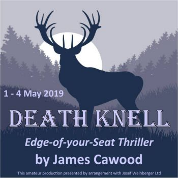 Banbury Cross Players Present - Death Knell