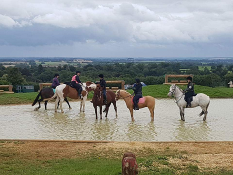 Horse lovers are being invited to saddle up for good causes by joining Banbury Lions' 40th annual charity ride.