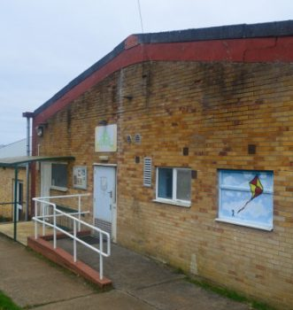herwell District Council fail to deliver Youth and Community Centre