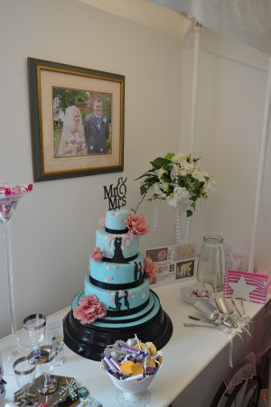 The numerous range of products and services offer suggestions in an intimate thoughtful manner, allowing the bride-and-groom-to-be the time to absorb what is on offer.