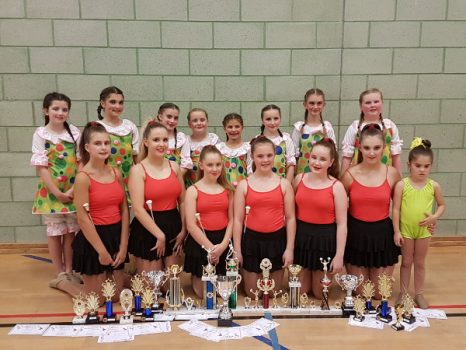 Banbury Cross Twirlers