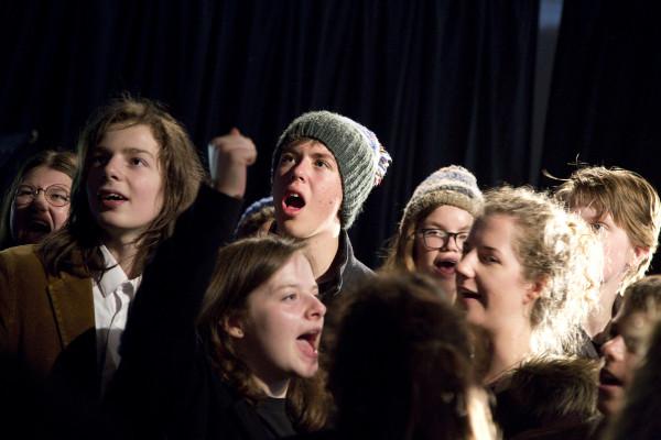 Cherwell Theatre Company